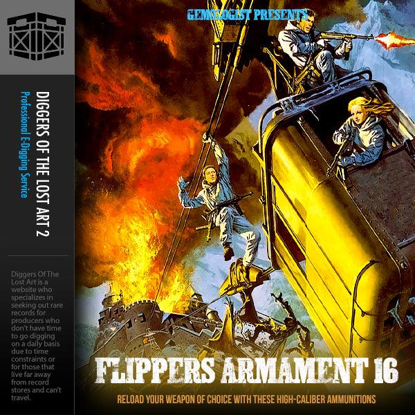 Flippers Armament 16