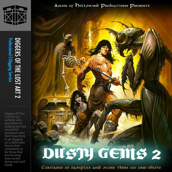 Dusty Gems 2