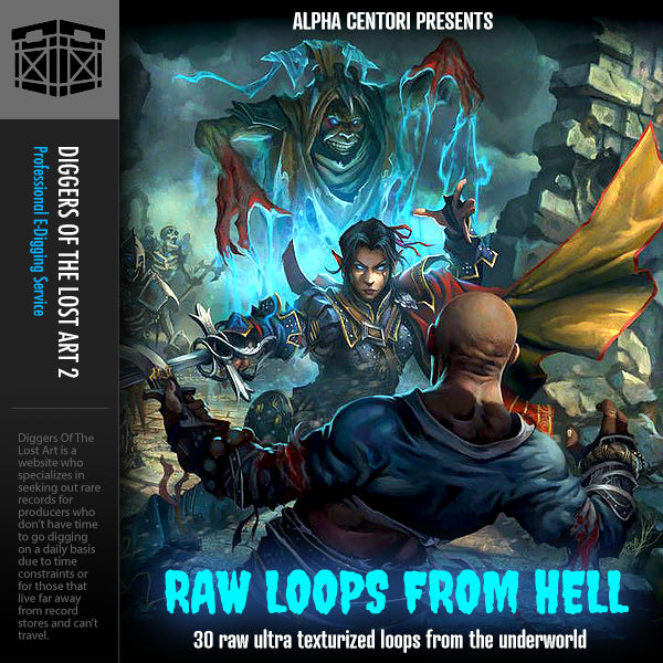 Raw Loops From Hell