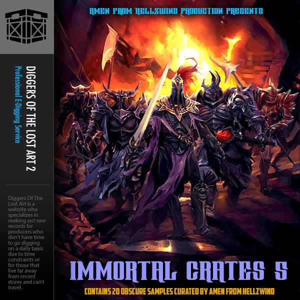 Immortal Crates 5