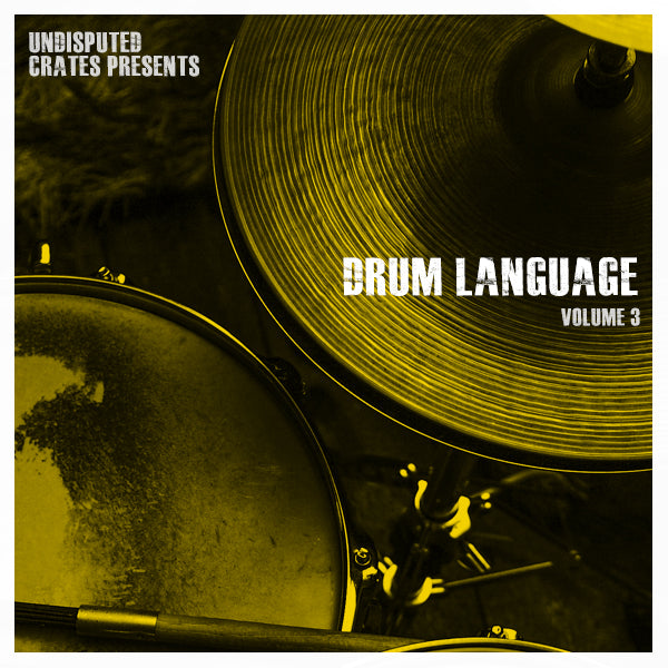 Drum Language 3
