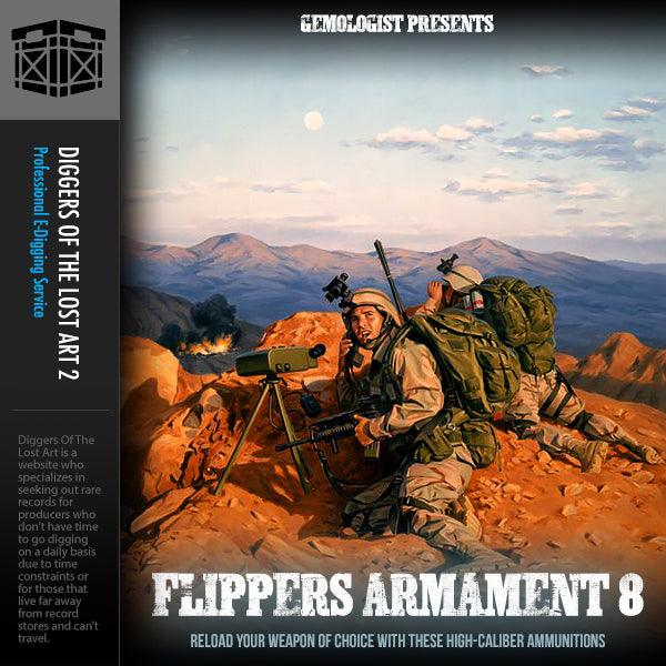 Flippers Armament 8