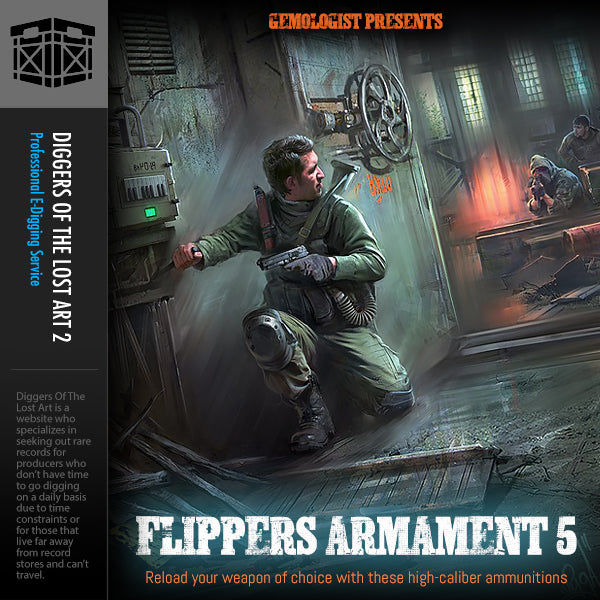 Flippers Armament 5