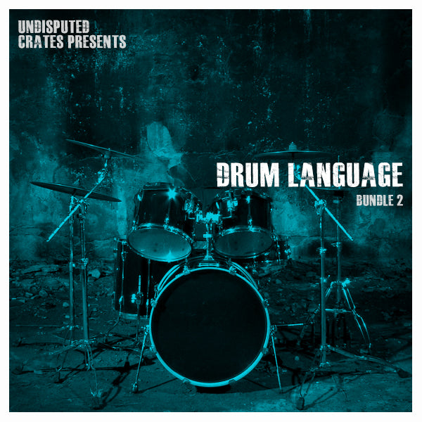 Drum Language Bundle 2