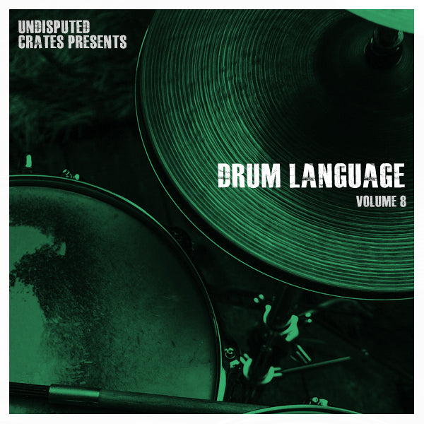 Drum Language 8