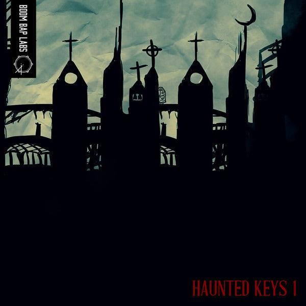Haunted Keys 1