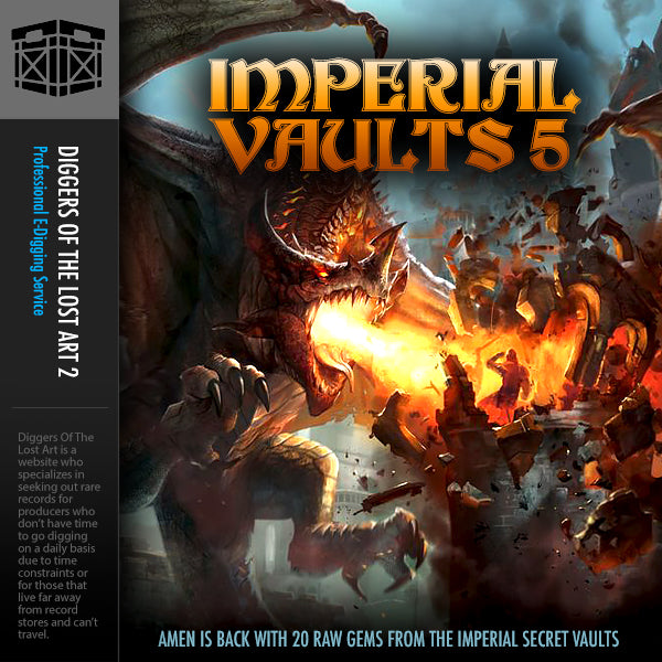 Imperial Vaults 5