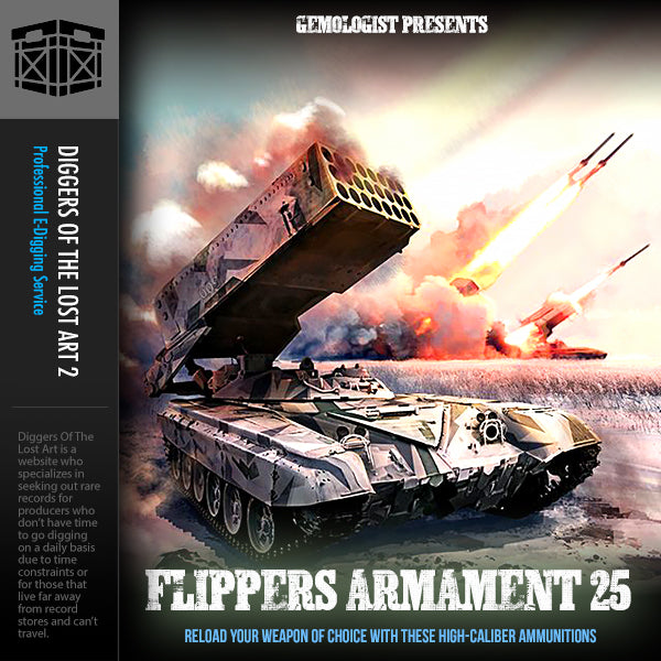 Flippers Armament 25