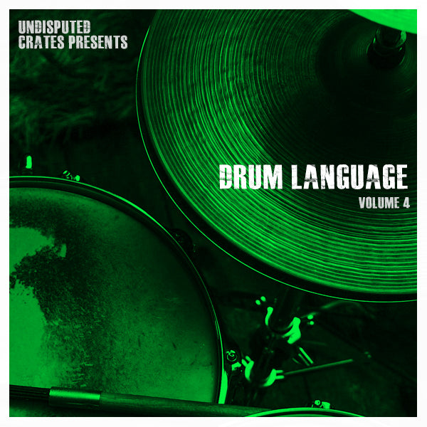 Drum Language 4