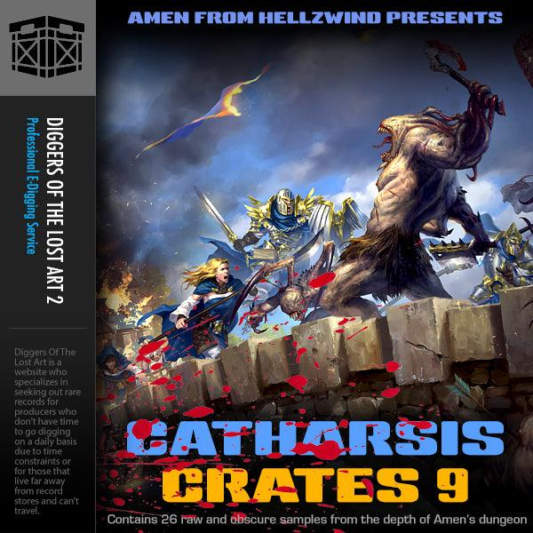 Catharsis Crates 9