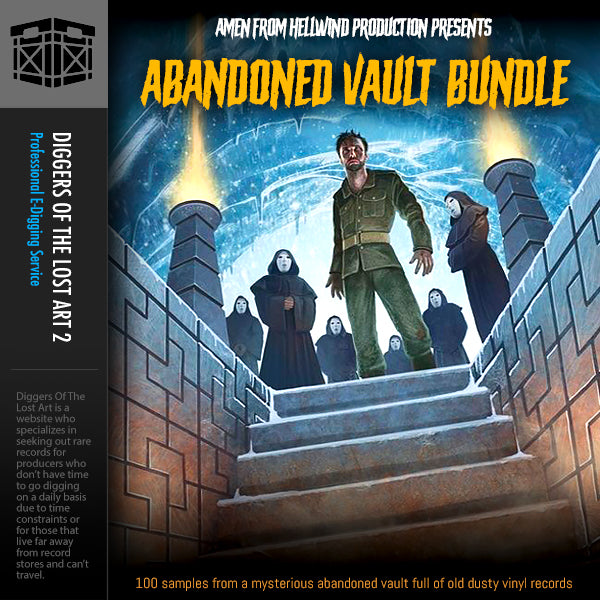 Abandoned Vault Bundle