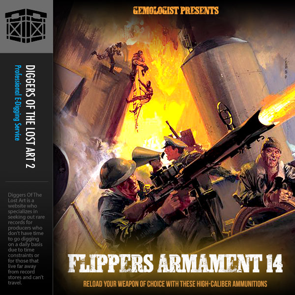 Flippers Armament 14