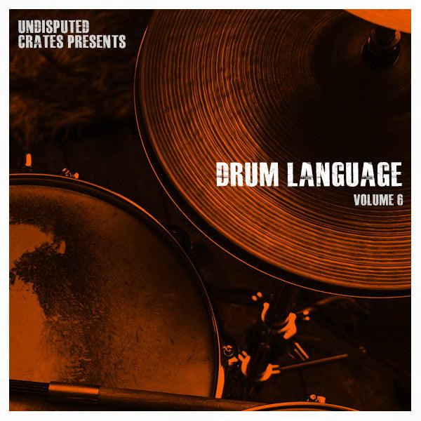 Drum Language 6