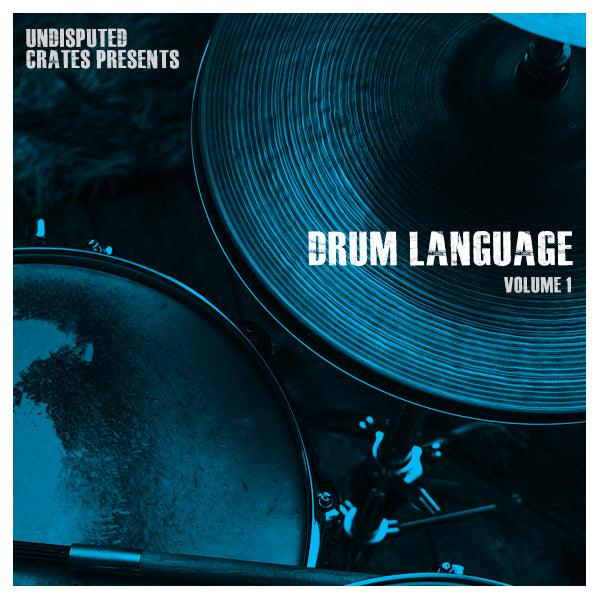 Drum Language 1