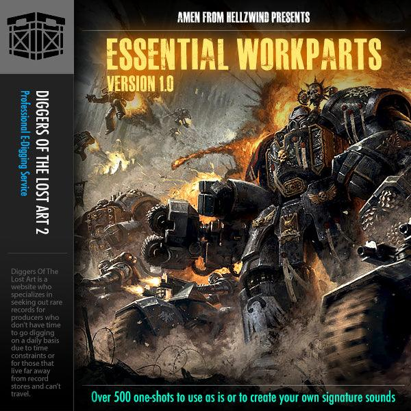 Essential Workparts Version 1