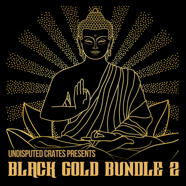 Black Gold Bundle 2