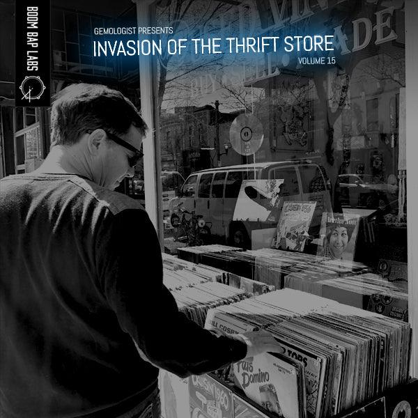 Invasion of the Thrift Store 15