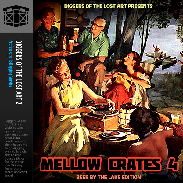 Mellow Crates 4