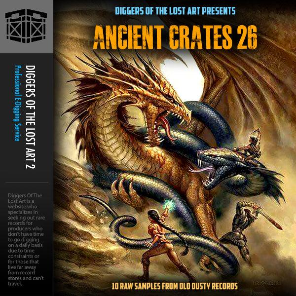 Ancient Crates 26