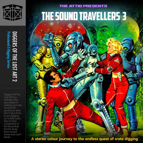 The Sound Travellers 3