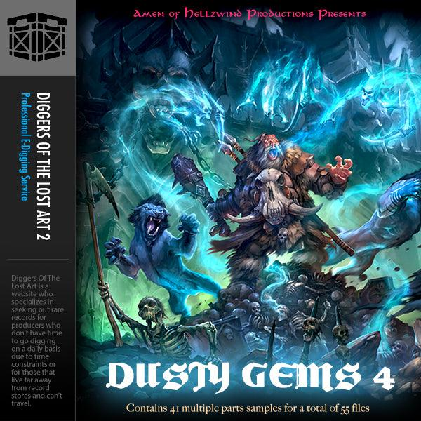 Dusty Gems 4