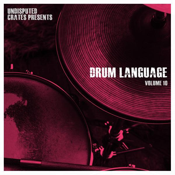 Drum Language 10