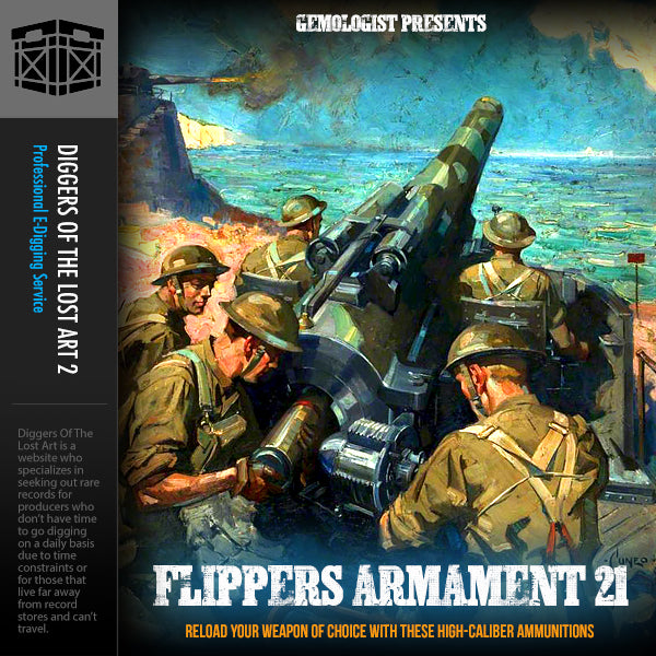 Flippers Armament 21