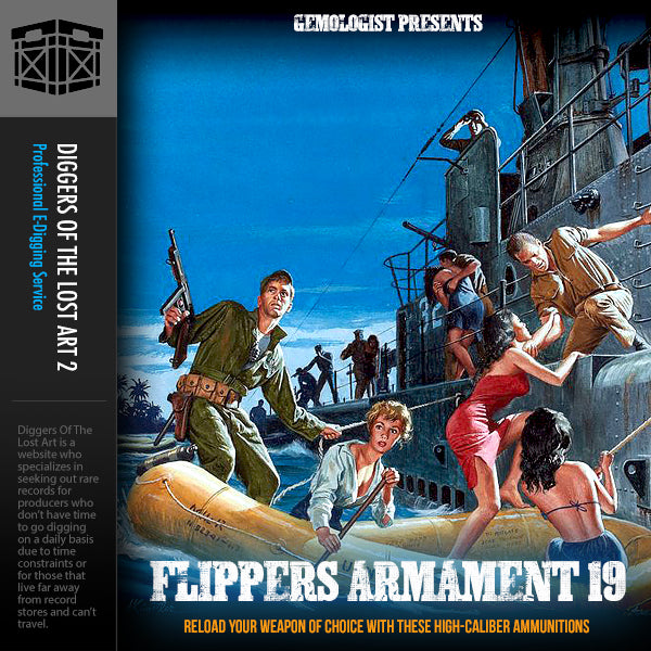 Flippers Armament 19
