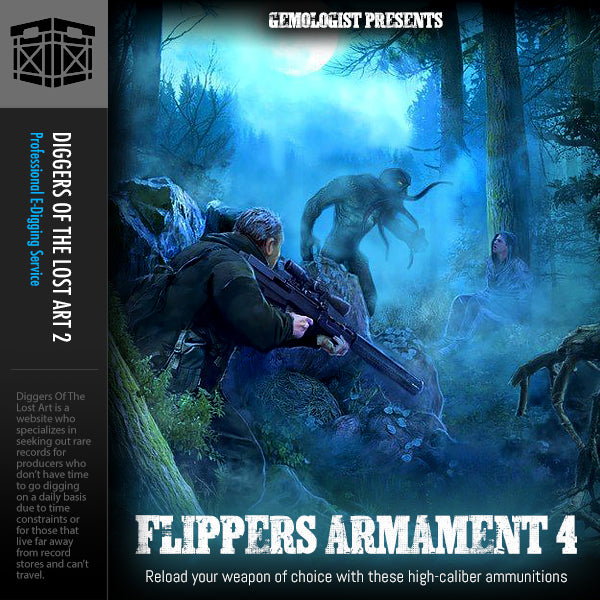 Flippers Armament 4
