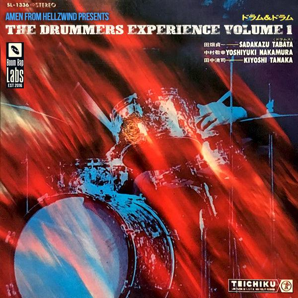 The Drummers Experience 1