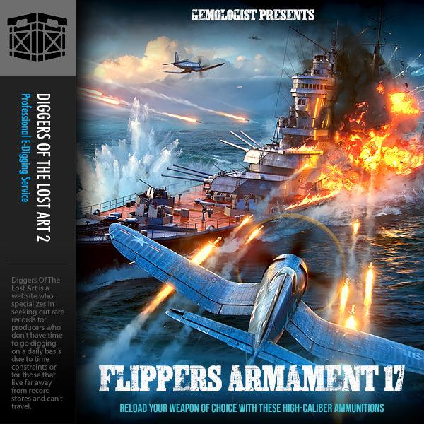 Flippers Armament 17