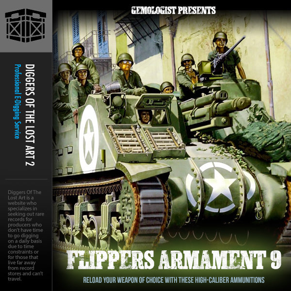 Flippers Armament 9