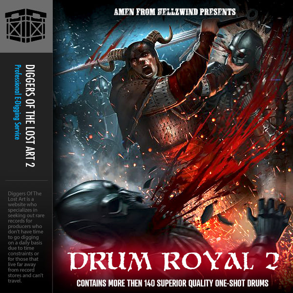 Drum Royal 2