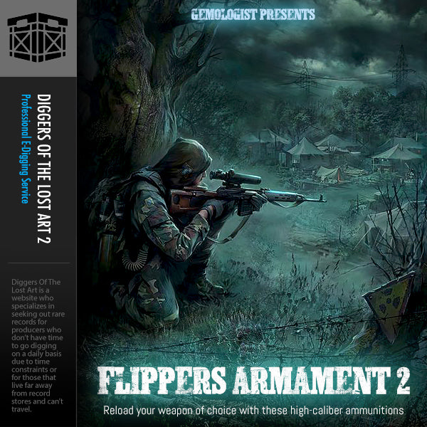Flippers Armament 2