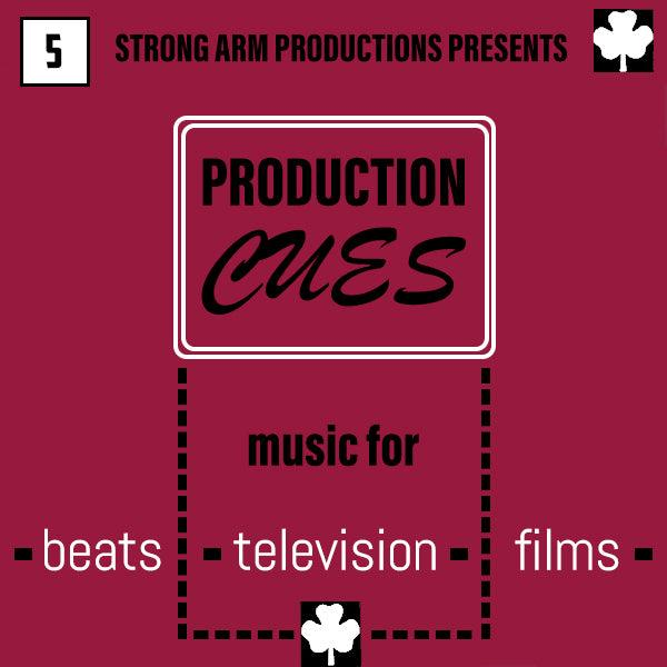 Production Cues 5