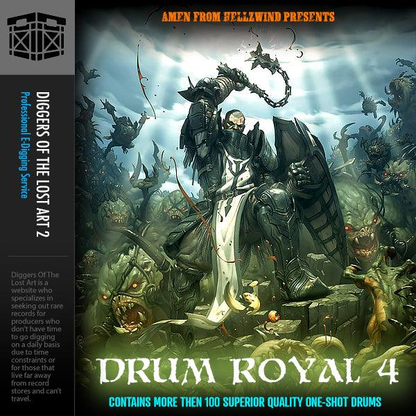 Drum Royal 4