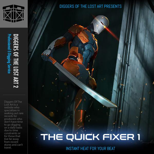 The Quick Fixer 1