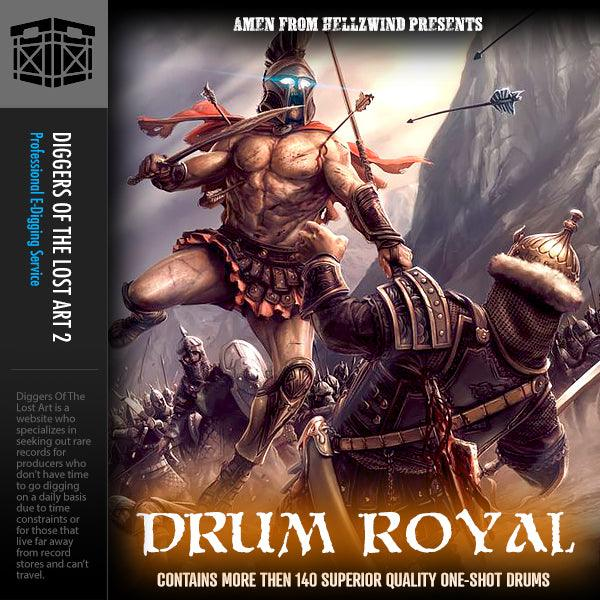Drum Royal 1
