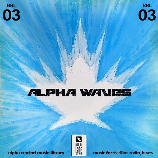 Alpha Centori Library Music 03