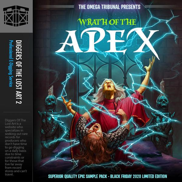 Wrath of The Apex Limited Edition