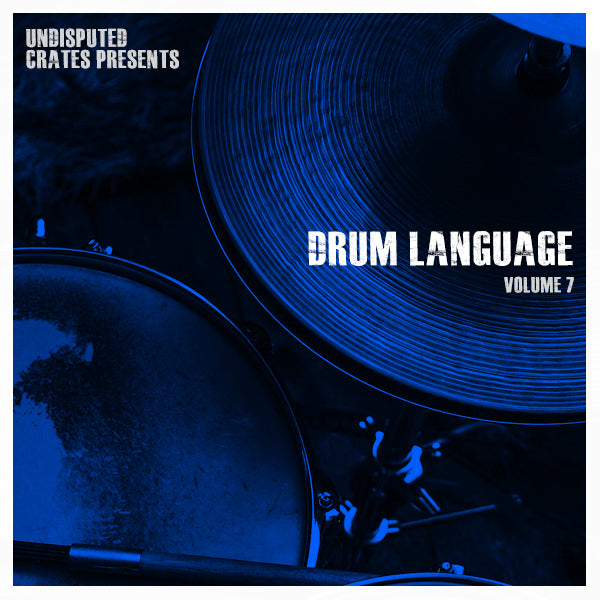 Drum Language 7