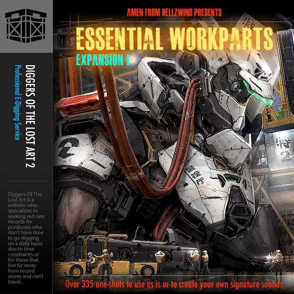 Essential Workparts Expansion 1