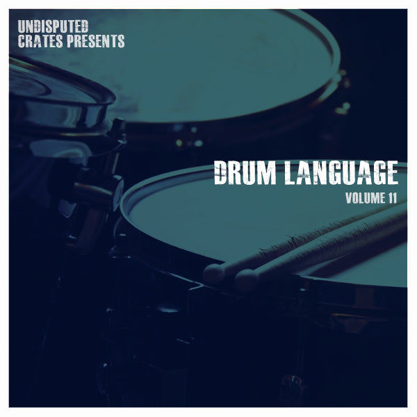Drum Language 11