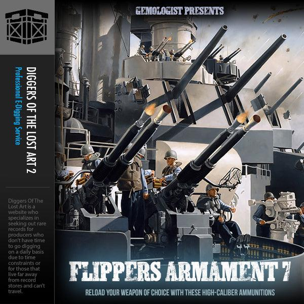 Flippers Armament 7