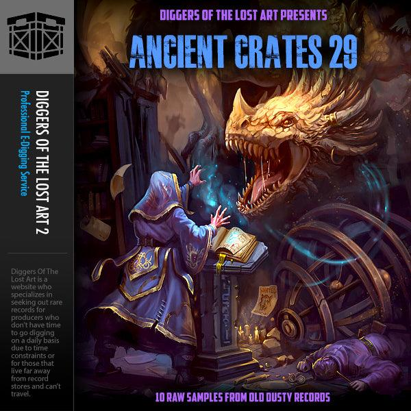 Ancient Crates 29