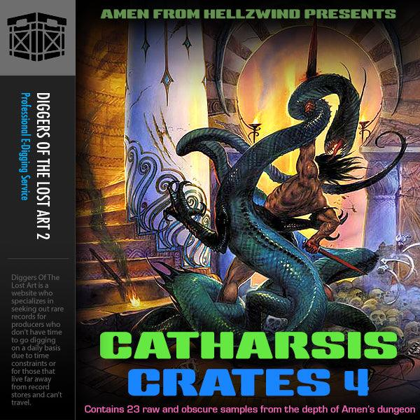 Catharsis Crates 4