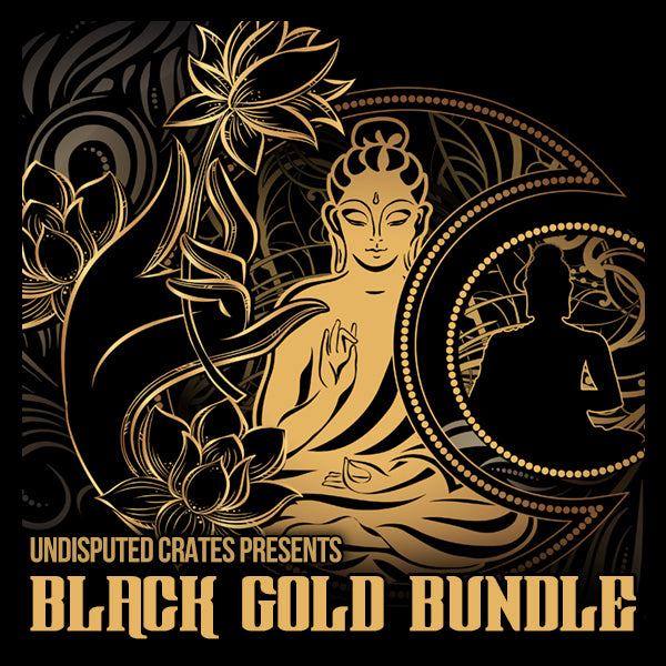 Black Gold Bundle