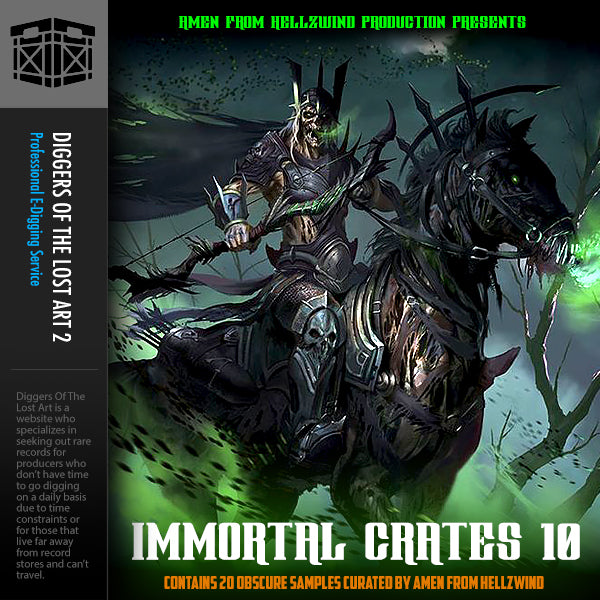 Immortal Crates 10