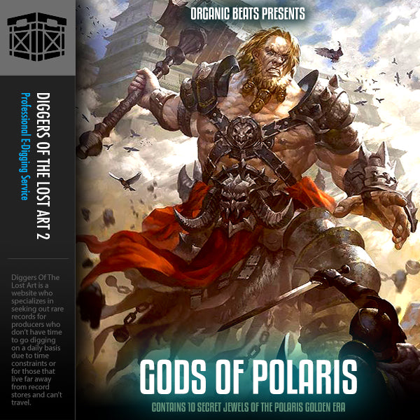 Gods Of Polaris