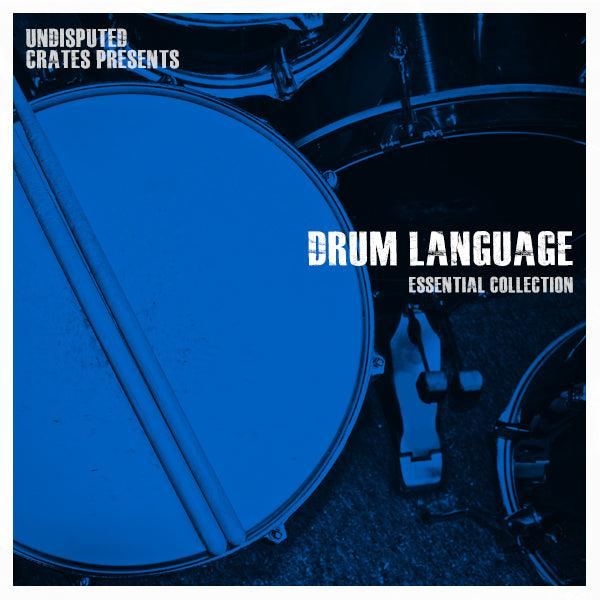 Drum Language Essential Collection